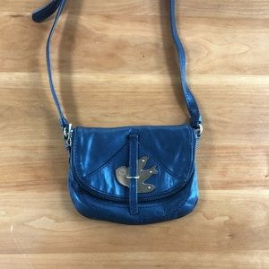 Marc by Marc Jacobs black small shoulder bag